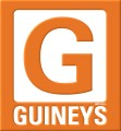 logo Michael Guineys Waterford