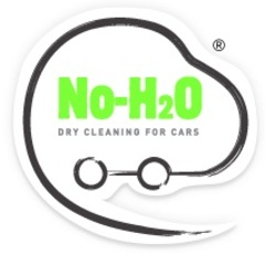 logo Car Wash Products | No-h2o