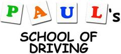 logo Pauls School Of Driving